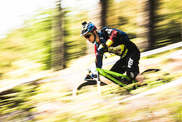 Emerald Express - Enduro World Series, Round 2 - Wicklow