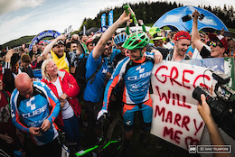 EWS Official Video: Wicklow Highlights. Rd 2, Emerald Enduro, Ireland