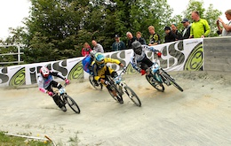 Video: 4X ProTour 2015 - Round 1 - Winterberg, Germany
