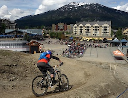 Rolling with the Changes at Whistler Mountain Bike Park
