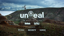The unREAL Movie - UK Premiere