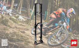 UCI WC DH - Fort William Fantasy Contest - Winner Announced