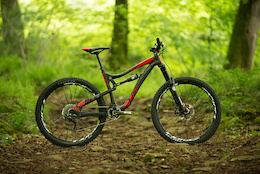 First Look: Lapierre Zesty Ultimate UK
