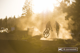Oregon Enduro Series - Bend