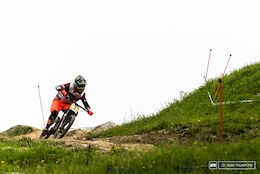 Replay: UCI DH World Cup Leogang 2015