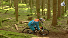 Video: Follow our Athletes - Ride with Remy Absalon