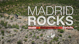 Video: Madrid Rocks