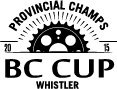 Whistler to Host BC Cup Provincial Championships