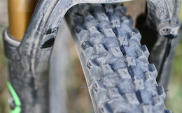 Vittoria Barzo Tire - Review