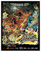 NWD IV – Ride the Lightning Film Premiere Dates