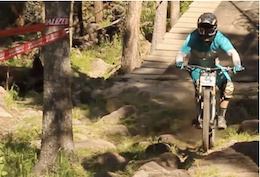 Video: Finals of Angelfire Pro GRT