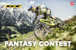 GT Bicycles - UCI World Cup DH - Windham Fantasy Contest