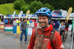 Video: 1st UEC Enduro European Championships