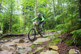 Video: 2015 Snowshoe Epic Enduro
