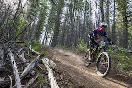 SCOTT Enduro Cup by Vittoria - Day 1