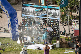 Results: Big Mountain Enduro Overall