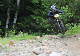 Video: Vittoria ESC Enduro Round 3 at Attitash, NH