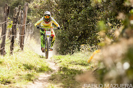 Report: Colombian National DH Champs 2015