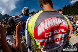 Replay: Lenzerheide World Cup DH