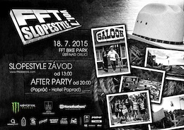 FFT Slopestyle 2015