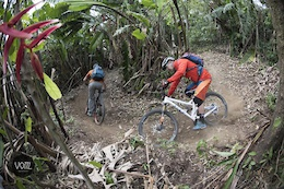 Video: Riding in Guatemala's Highlands with Hans Rey and Tom Oehler