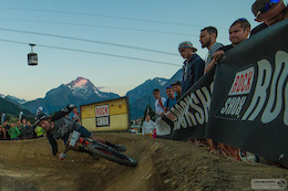 D.S.&S. and Les 2 Alpes Pump Track place 'Team World' over 'Team France'