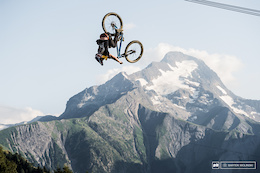 Photo Epic: Crankworx L2A Slopestyle