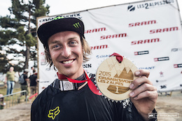 The Ultimate Recap - Crankworx L2A 2015