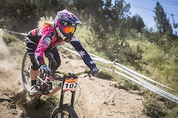 Video: Crankworx L2A - iXS Downhill Highlights