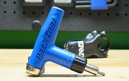 Park Tool Adjustable Torque Driver - Review