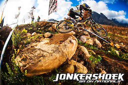 Jonkershoek - SA DH Nationals