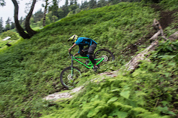 Himalayan Mountain Bike Festival 2015 - Part 3