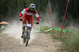 Video: Quebec DH Team Out West - Episode Two