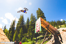 Photo Recap: Colorado Freeride Festival 2015