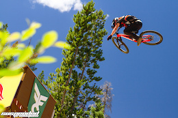 Video: Colorado Freeride Festival 2015 - Finals Highlights