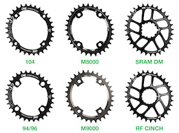 Clean More Climbs with a OneUp Components Traction Ring