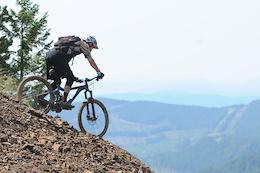 Race Re-cap: Osprey BC Enduro Series - Rubberhead (Rossland, BC)