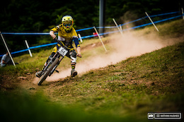 Results: Windham DH World Cup - Finals