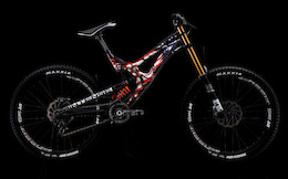 Bike Check: Palmer Limited Edition Intense M16