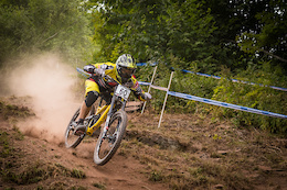 Team Videos: Windham World Cup DH