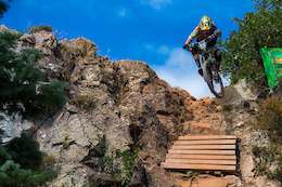 Big Results at Scott Enduro Cup Canyons Resort