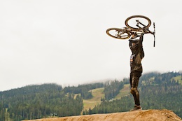 Whistler Bike Park Update: The Calm