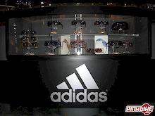Adidas Eyewear Interbike 2005 video profile