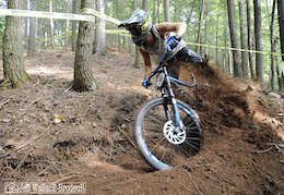 Video and Report: Vittoria ESC Downhill at Attitash, NH