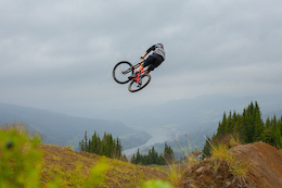 Video: Team InFocus Goes Hafjell Hucking
