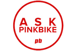 Ask Pinkbike: Whips, Carbon Rims, and Cracked Frames