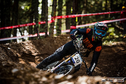 Results: Junior Seeding - DH World Championships Vallnord 2015
