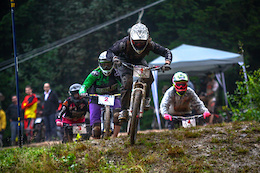 Race Report and Video: 4X ProTour 2015 - Malmedy, Belgium