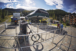 Whistler Bike Park: Fire, Ice, and Dynamite - Park Report