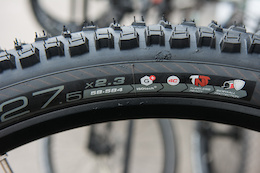 Vittoria's New 4C Tire Compound - Interbike 2015